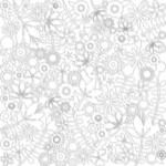 KI-Memories-lace-cardstock-white