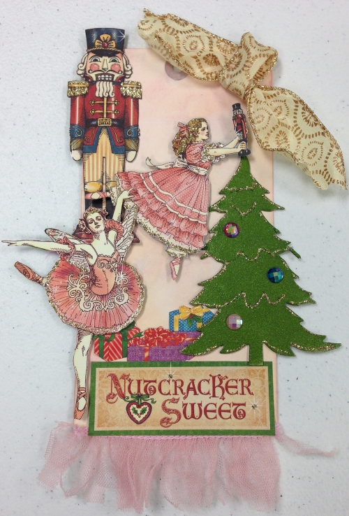 final nutcracker